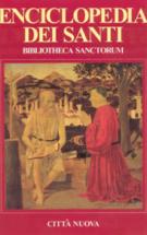 Copertina Bibliotheca Sanctorum