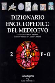 Dizionario enciclopedico del Medioevo/1