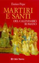Copertina Martiri e santi del calendario romano