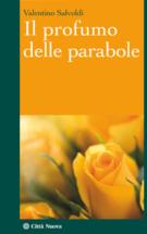 Copertina Il profumo delle parabole