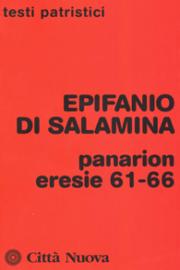 Panarion – eresie 61-66
