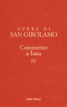 Copertina Commento a Isaia/4