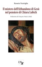 Copertina Il mistero dell'abbandono di Gesù nel pensiero di Chiara Lubich