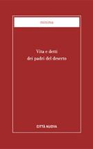 Copertina Vita e detti dei Padri del deserto (ebook)