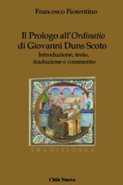 Il Prologo dell'Ordinatio di Giovanni Duns Scoto