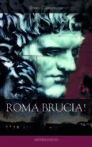 Copertina Roma brucia! (ebook)