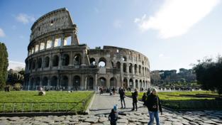 Il colosseo è il più prenotato dai turisti