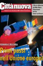 Primi passi nell'unione Europea