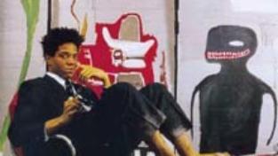 I gemiti di Basquiat