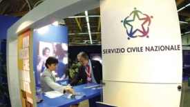 Salviamo il servizio civile