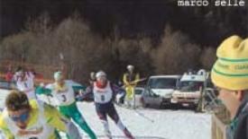 Intervista a Cristian Zorzi, campione dello sci di fondo