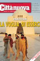 Pakistan La voglia di esserci