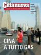 Cina a tutto gas