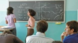 Spazio alla matematica
