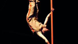 Michele l'acrobata