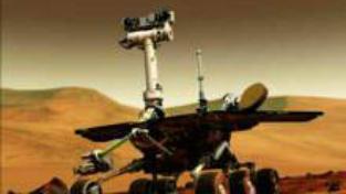 Tornare su Marte
