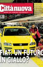 Fiat: un futuro in giallo?