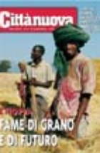 Etiopia, fame di grano e di futuro