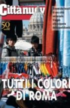 Tutti i colori di Roma