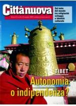 Tibet: autonomia o dipendenza?