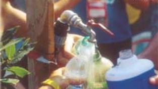 Acqua per tutti