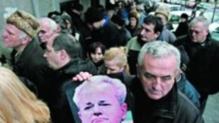 L'eredità di Milosevic