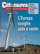 L'Europa sceglie le energie alternative