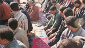 Dialogo con l'islam? Il caso Maghreb
