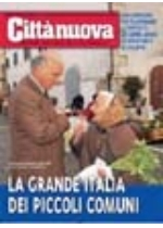 La grande Italia dei piccoli comuni