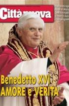 Benedetto XVI Verità e Amore