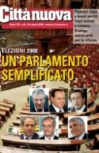 Il nuovo parlamento