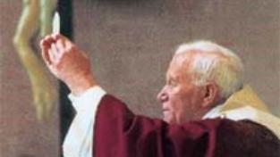 La Chiesa vive dell'Eucaristia