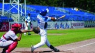 Nettuno la culla del baseball