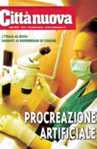 Procreazione artificiale