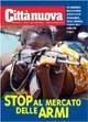 Stop al mercato delle armi