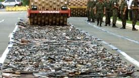 Armi leggere e guerre pesanti