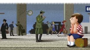 """""""Guance rosse"""" e il suo sergente"""