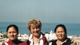 Myriam e Mariapia