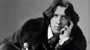 L'ultimo segreto di Oscar Wilde
