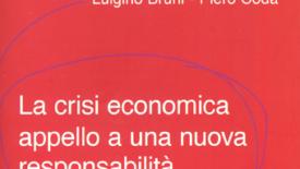 Le ragioni della crisi economica