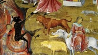 Il diavolo, roba da Medioevo?