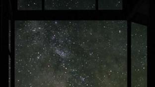 Una finestra per rivedere le stelle