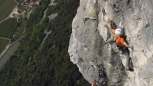 Spirito d'arrampicata