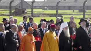 Incontrarsi per la pace ad Assisi