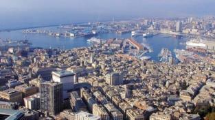 Genova, al via i lavori per evitare nuovi allagamenti