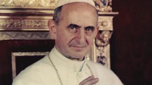 Mio zio? È papa Paolo VI.