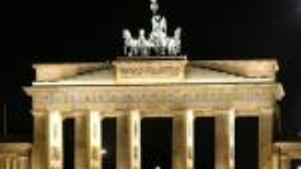 Qui Berlino: l'unità costa