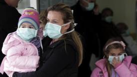 Influenza A: c'è troppa paura
