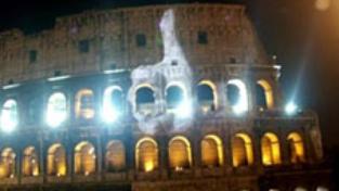 Il Colosseo racconta