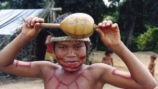 Morte e resurrezione nello Xingu
